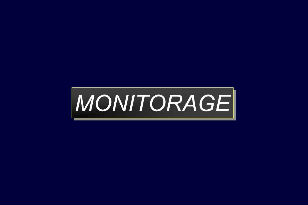 MONITORAGE