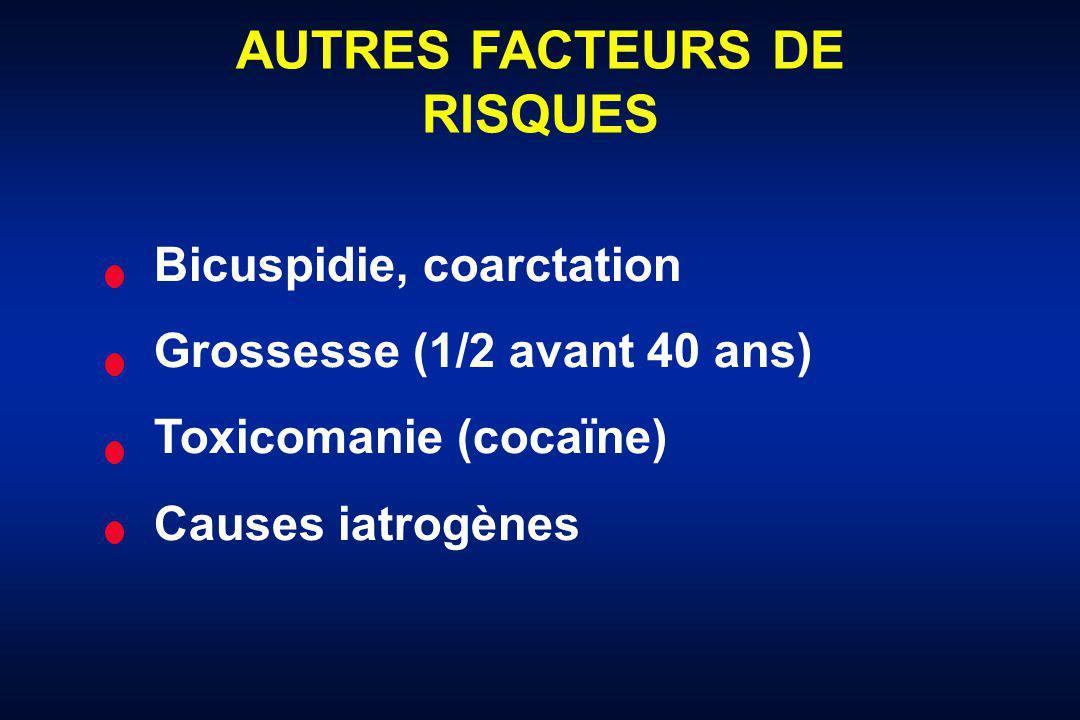 AUTRES FACTEURS DE RISQUES