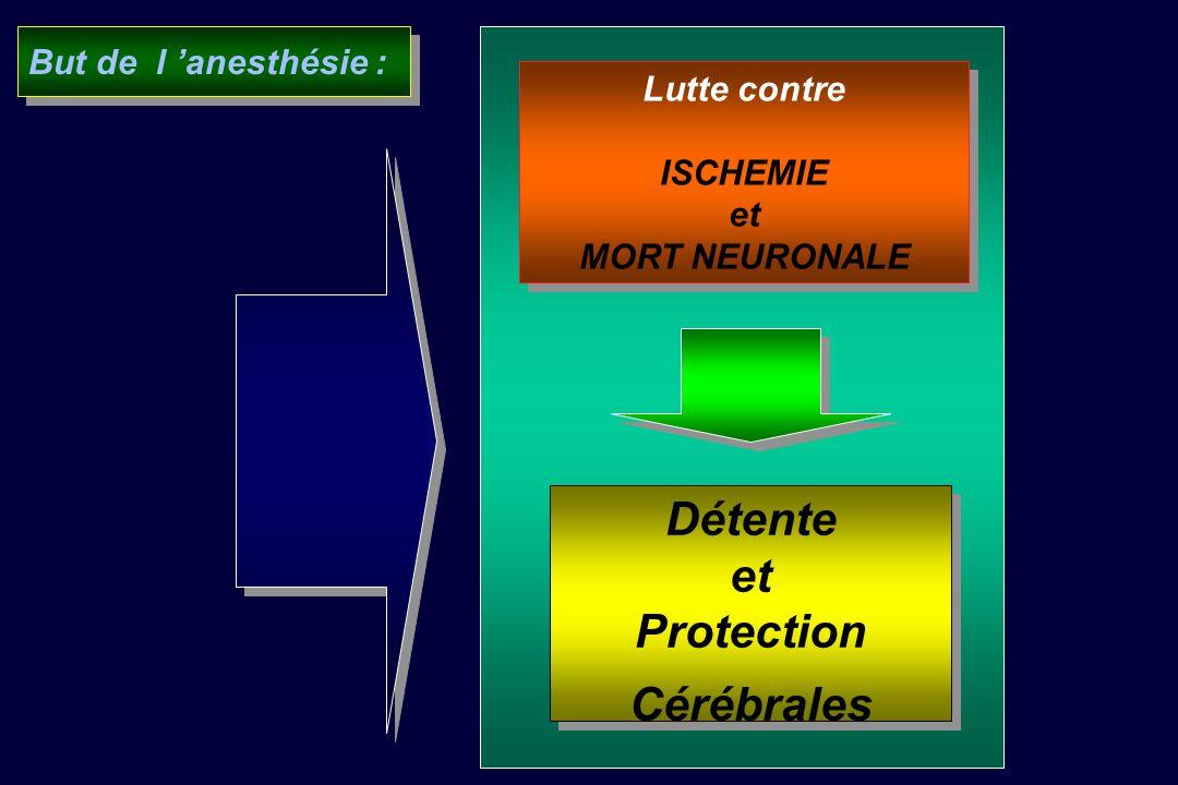 Détente et Protection Cérébrales