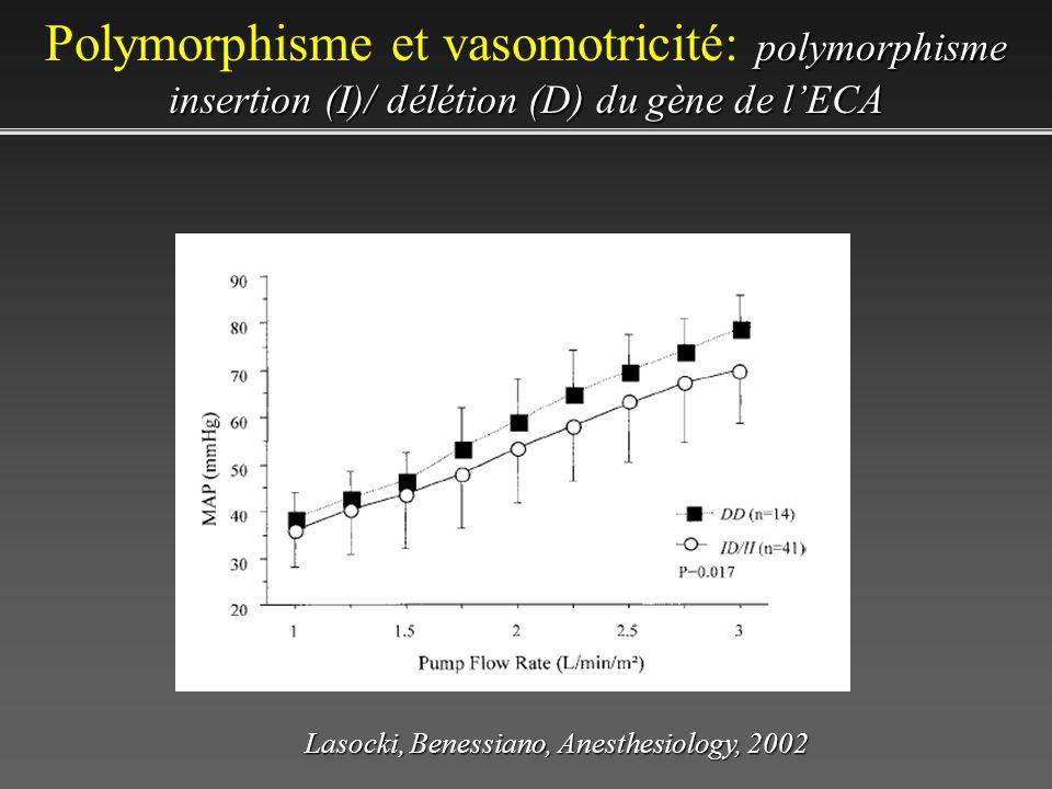 Lasocki, Benessiano, Anesthesiology, 2002
