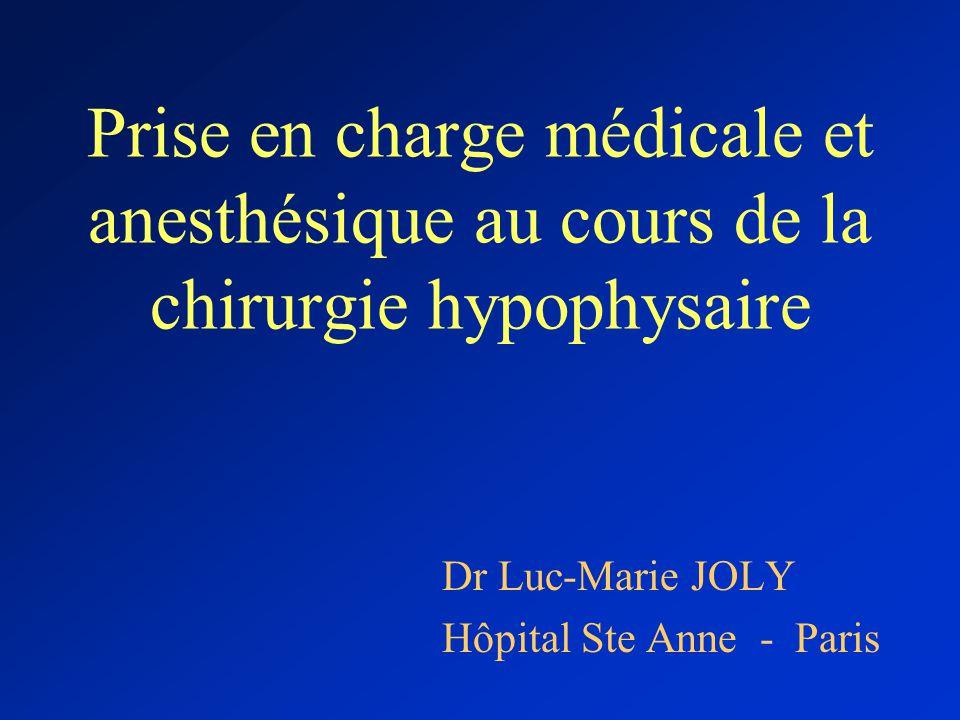 Dr Luc-Marie JOLY Hôpital Ste Anne - Paris