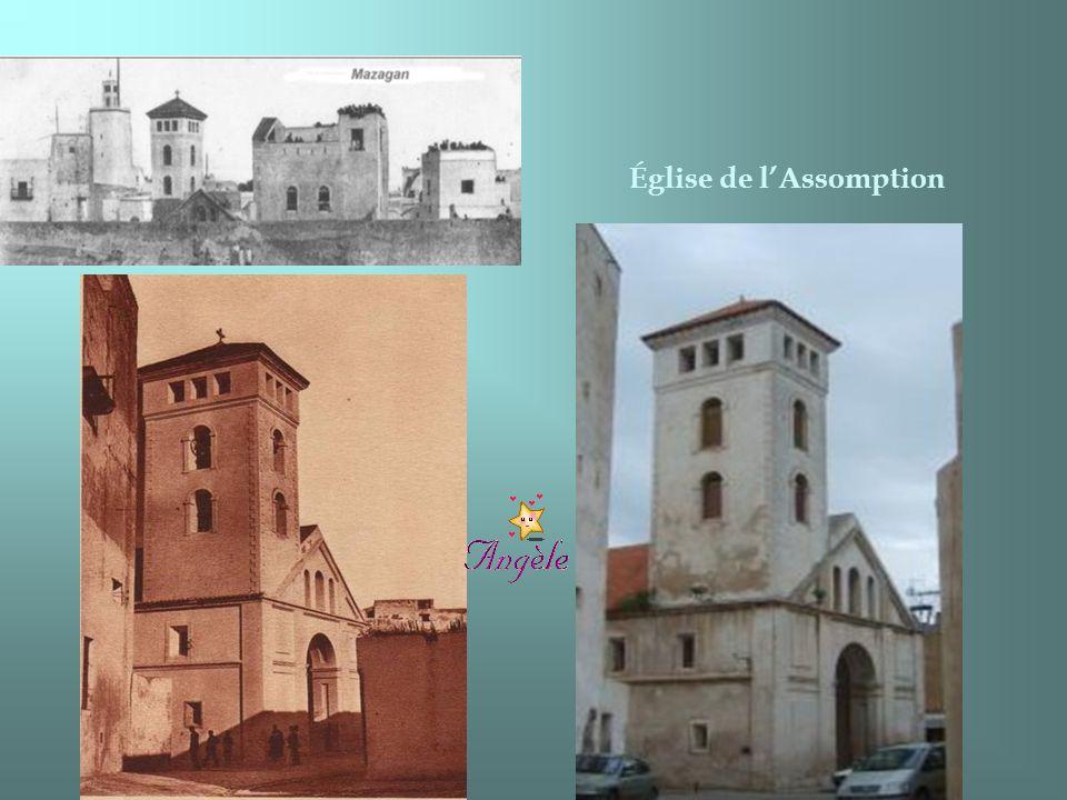 Église de l'Assomption