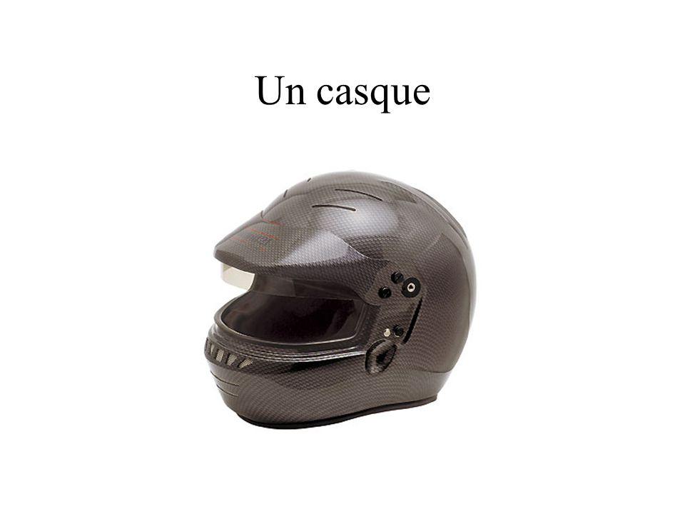 Un casque