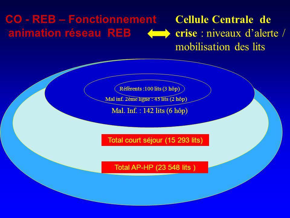 CO - REB – Fonctionnement animation réseau REB