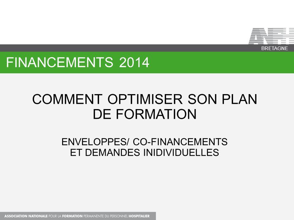 BRETAGNE FINANCEMENTS 2014.