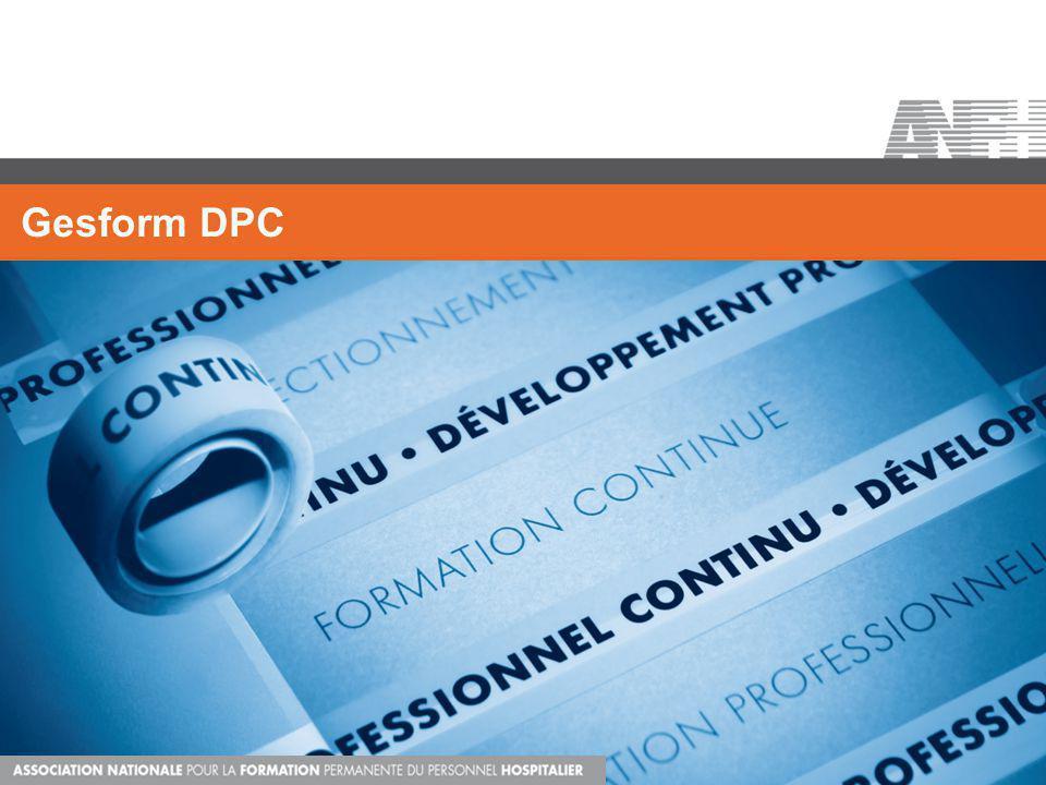 Gesform DPC