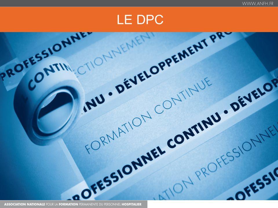 Le DPC