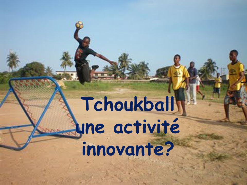 une activité innovante