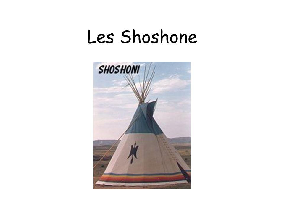 Les Shoshone