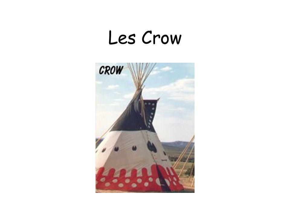 Les Crow