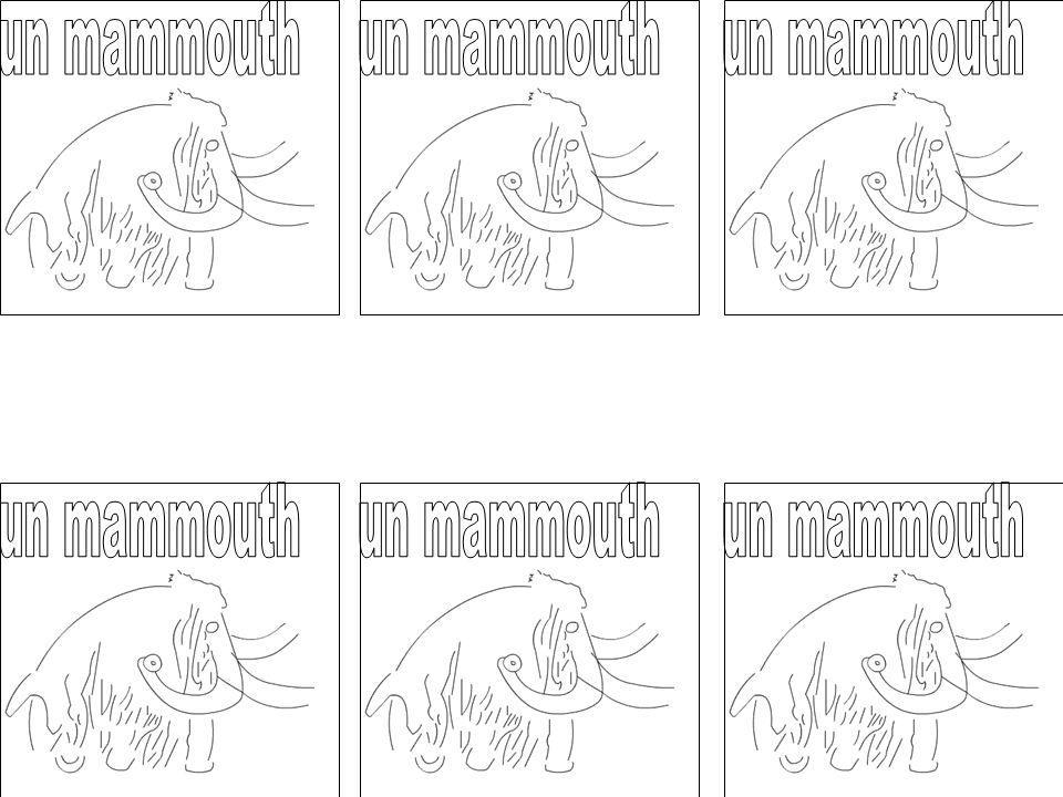 un mammouth un mammouth un mammouth un mammouth un mammouth un mammouth
