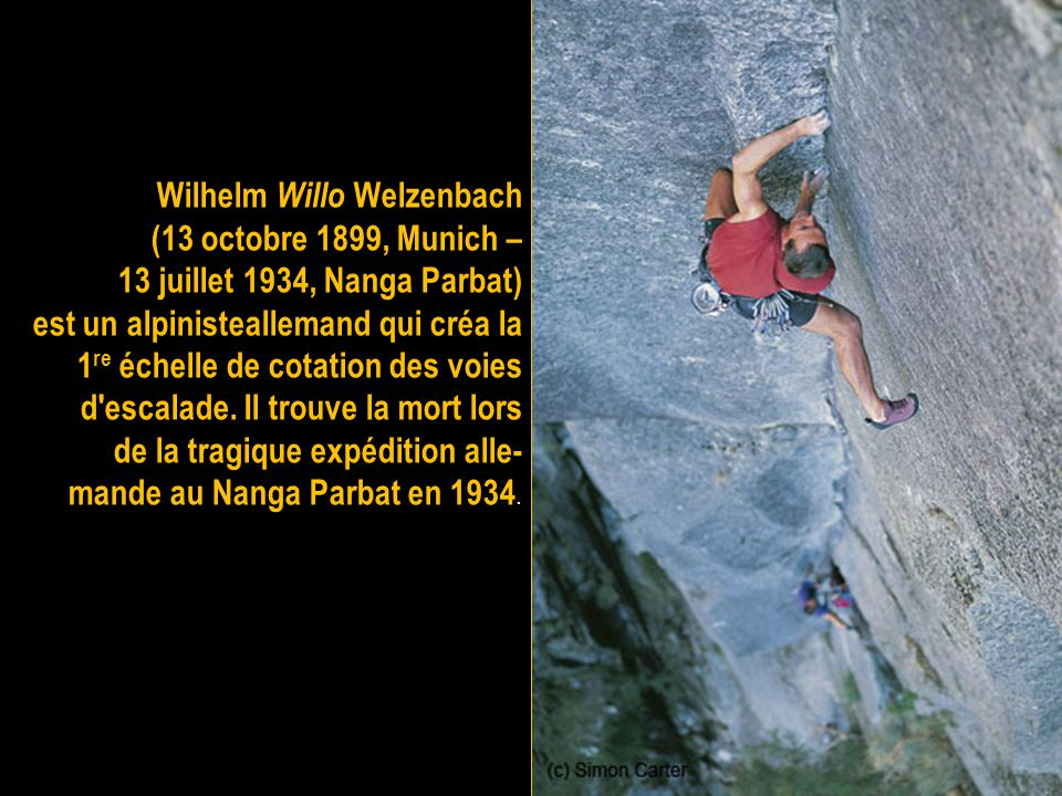 Wilhelm Willo Welzenbach