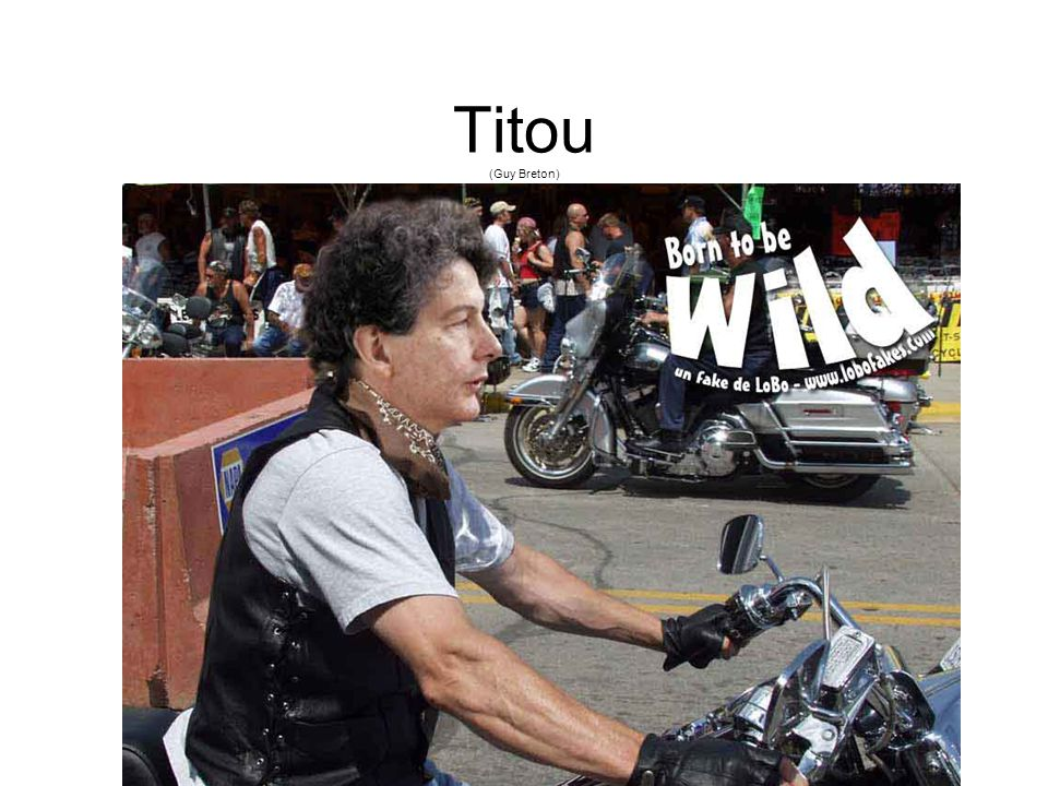Titou (Guy Breton)