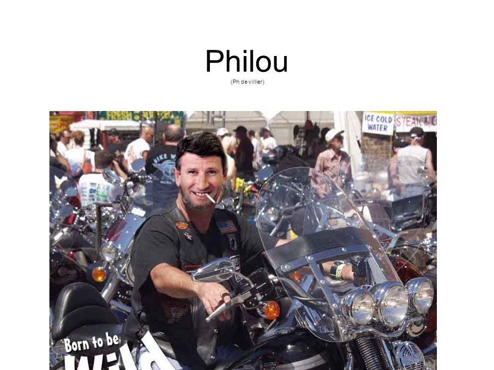 Philou (Ph de villier)