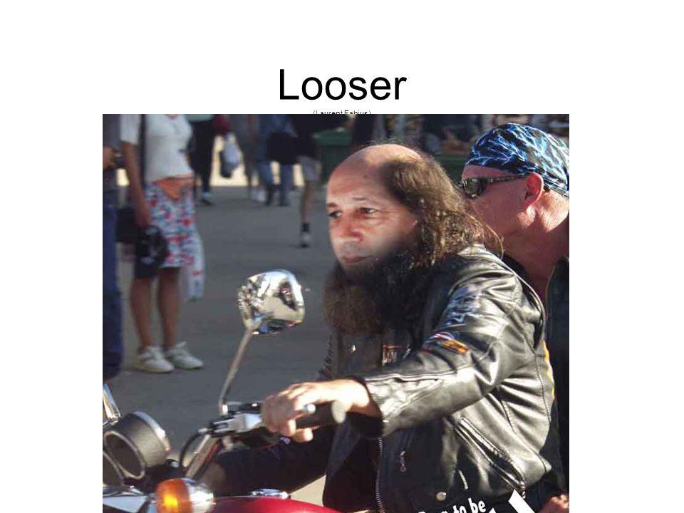 Looser (Laurent Fabius)