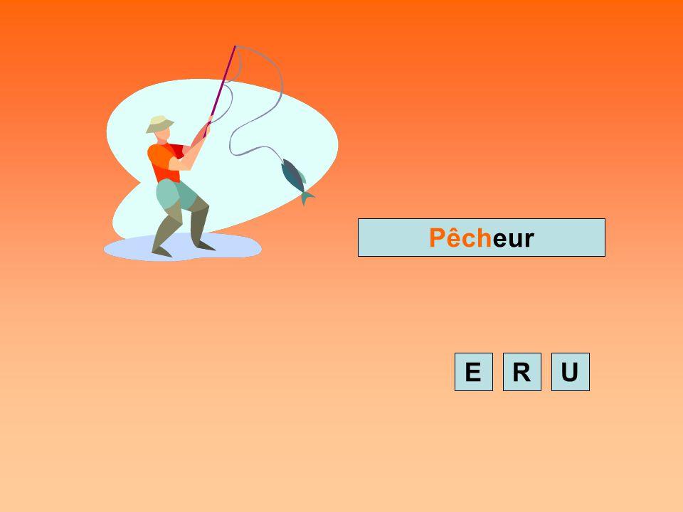 Pêcheur E R U