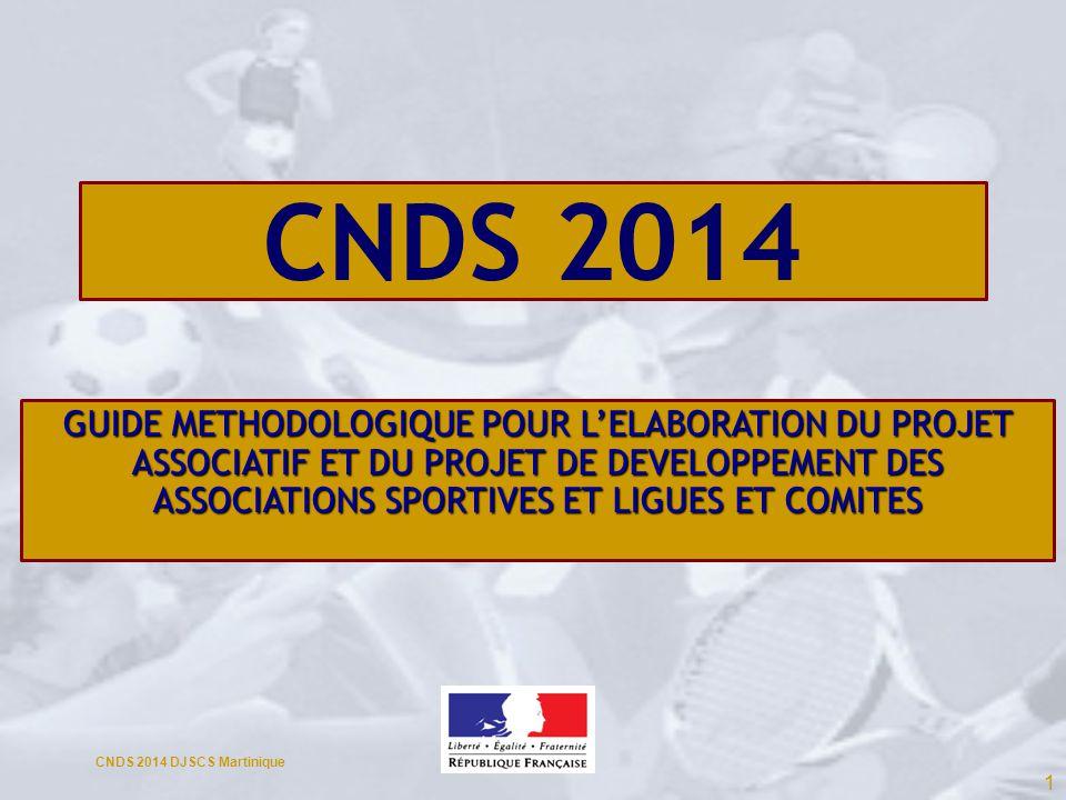 CNDS 2014
