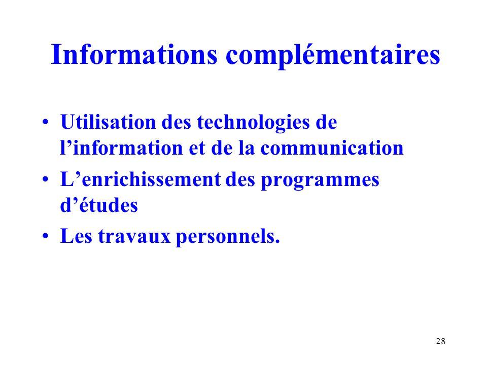 La réforme de l'éducation Le programme de formation - ppt ...