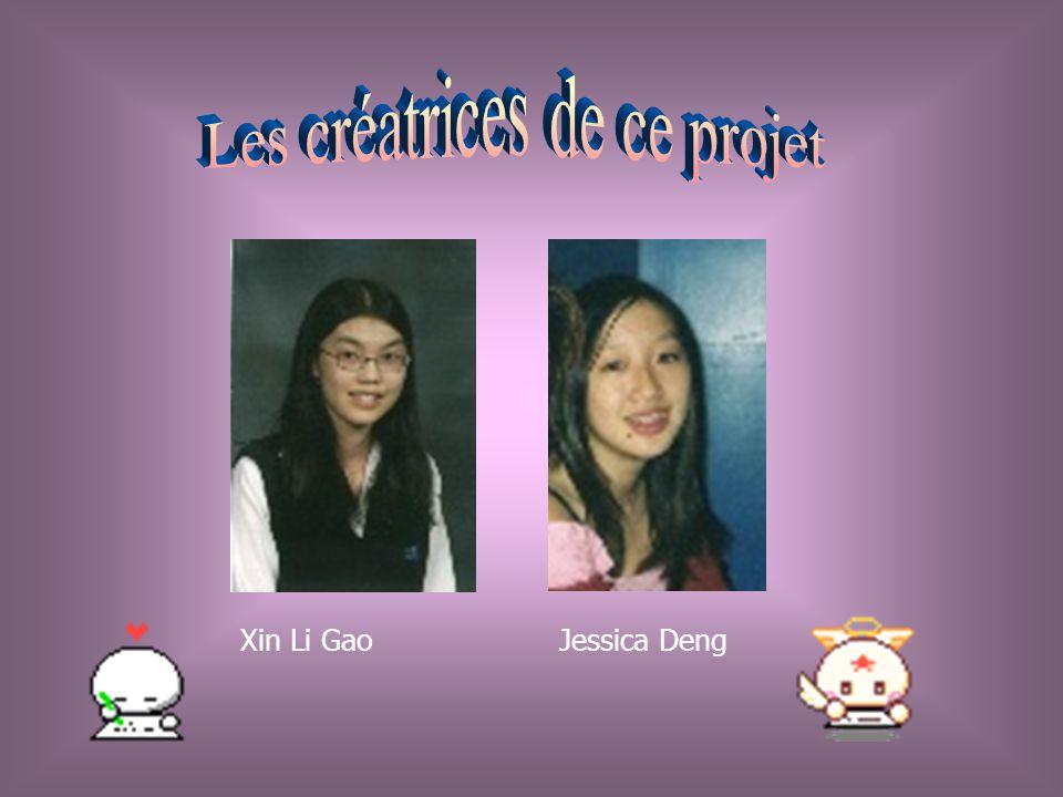 Les créatrices de ce projet