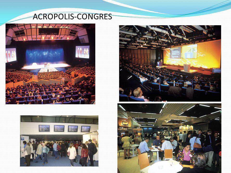 ACROPOLIS-CONGRES