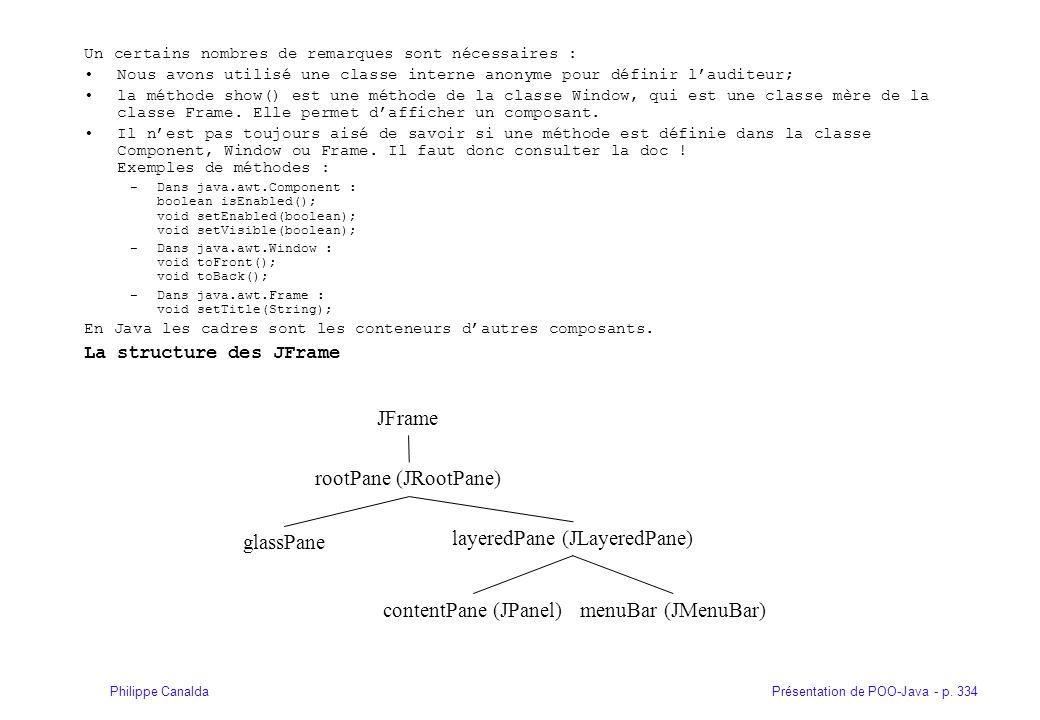 rootPane (JRootPane)