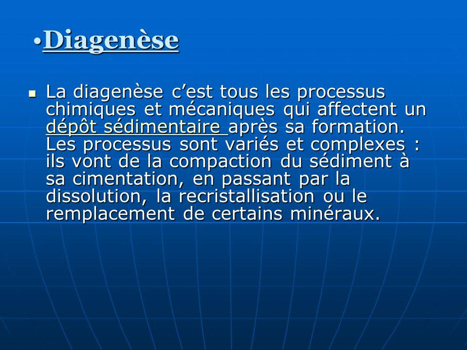 Diagenèse