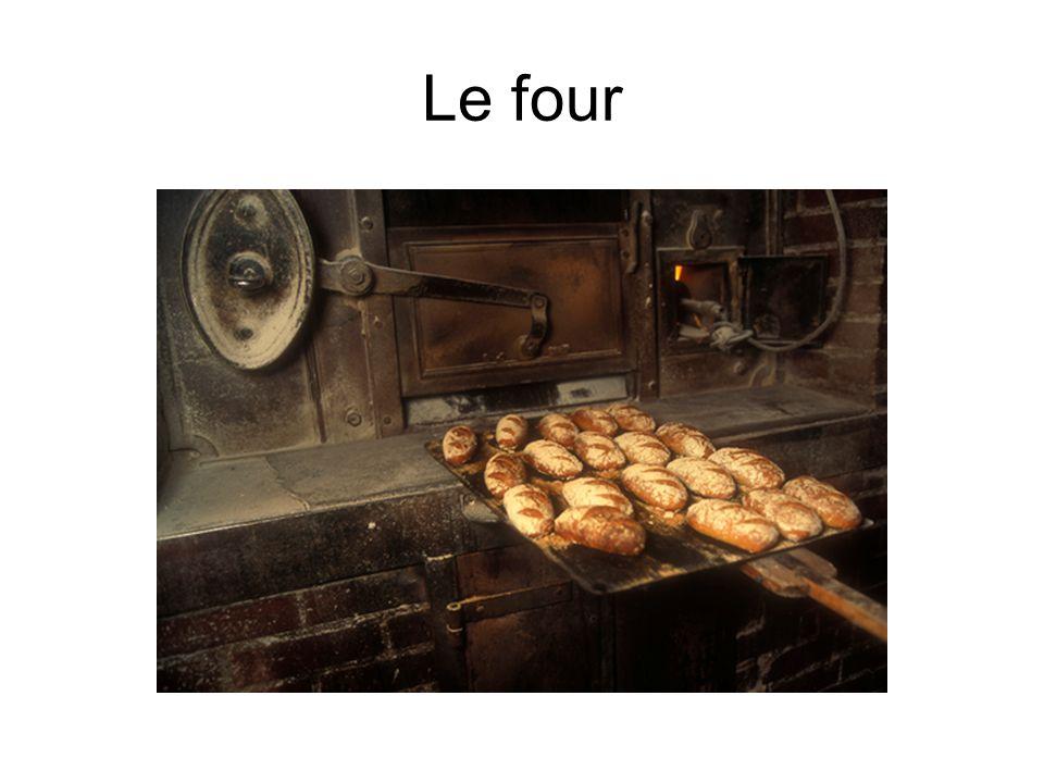 Le four