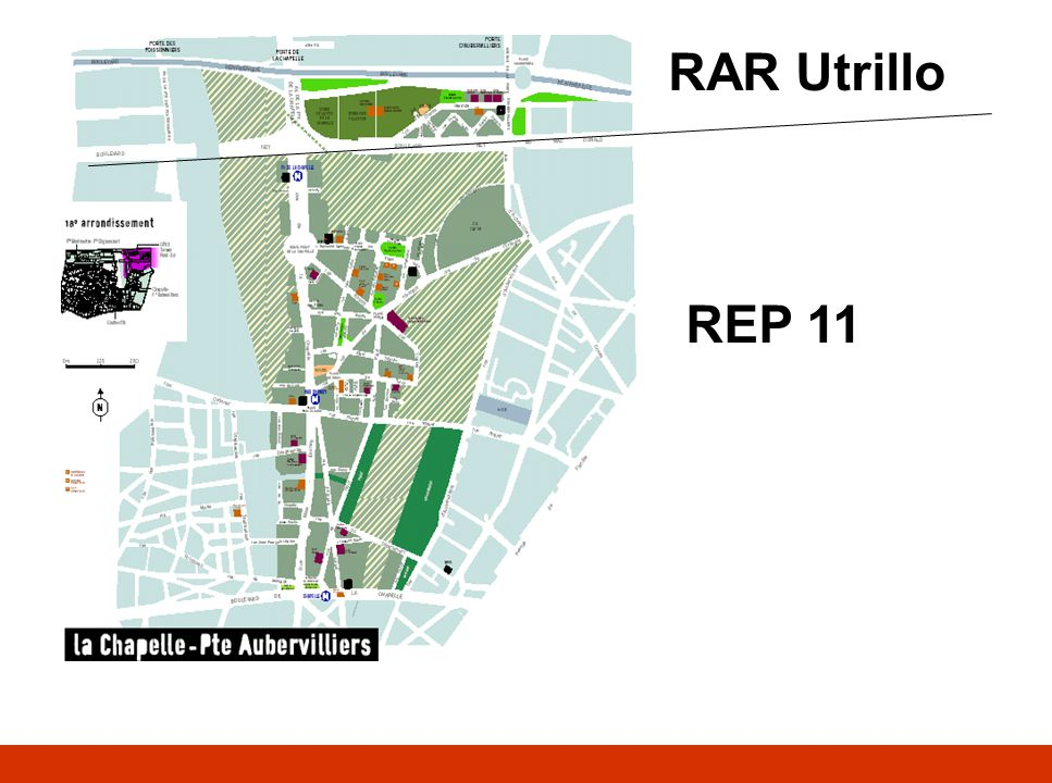 RAR Utrillo REP 11