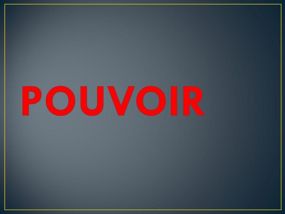 POUVOIR