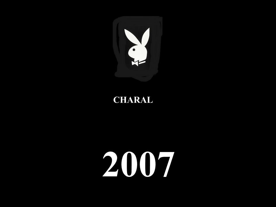 CHARAL 2007