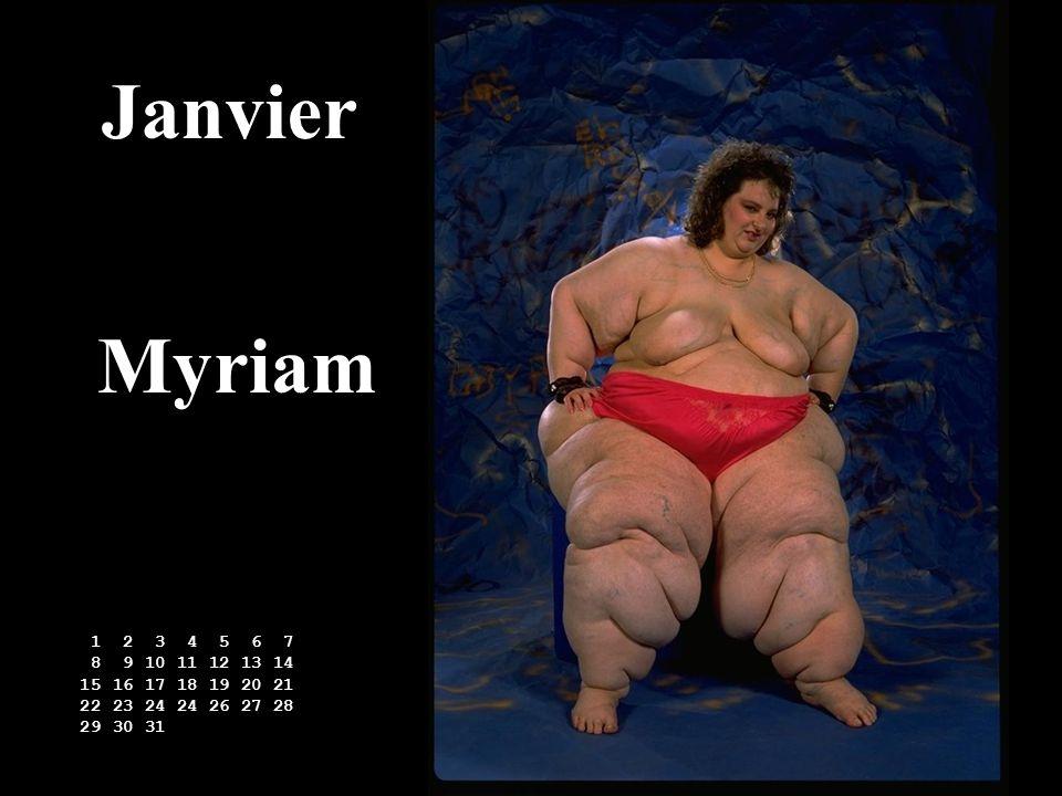 Janvier Myriam. 1 2 3 4 5 6 7. 8 9 10 11 12 13 14. 15 16 17 18 19 20 21. 22 23 24 24 26 27 28.