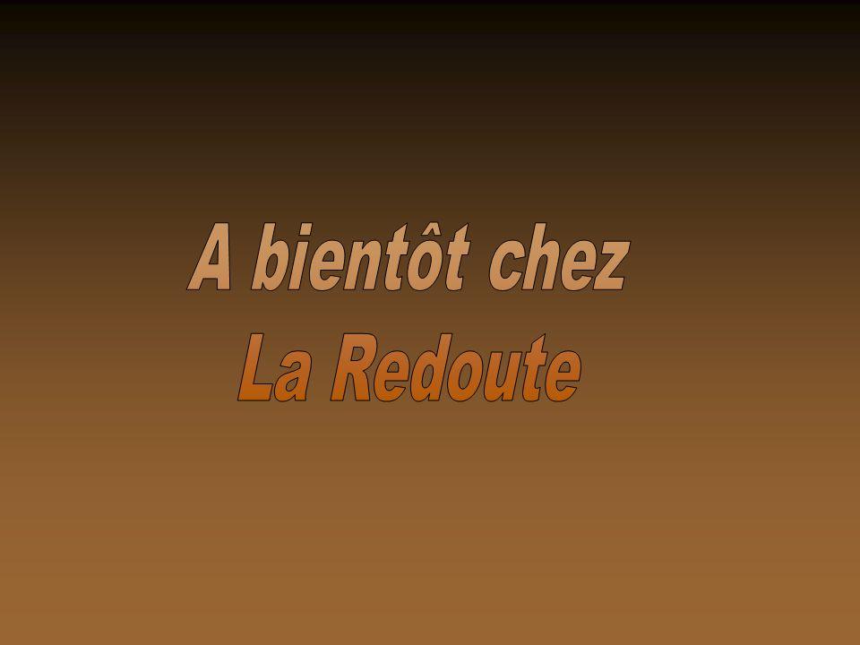 A bientôt chez La Redoute