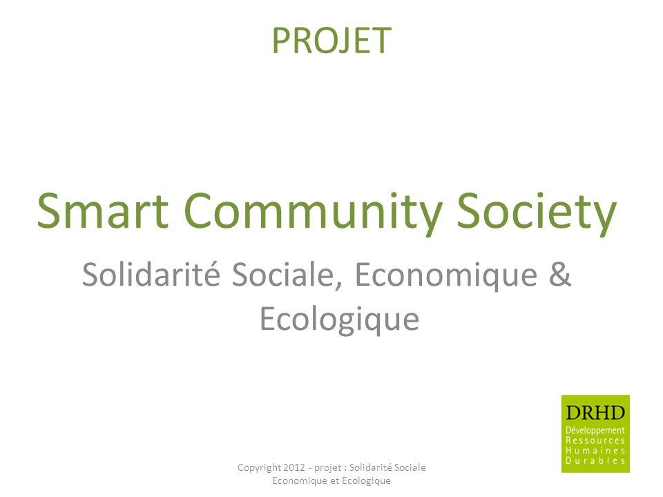 Smart Community Society