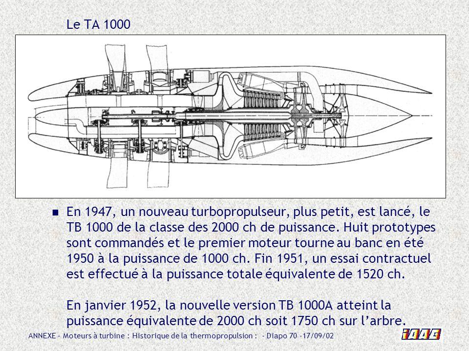 Le TA 1000