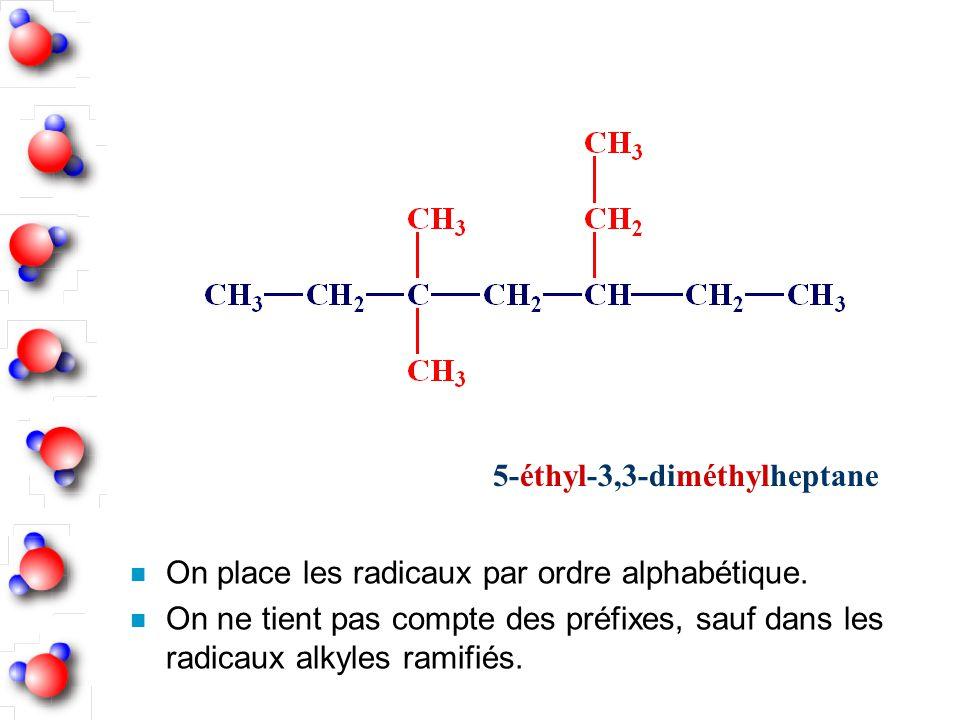 5-éthyl-3,3-diméthylheptane