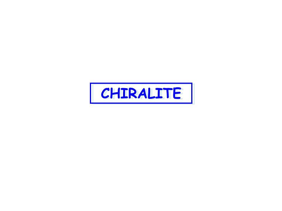 CHIRALITE