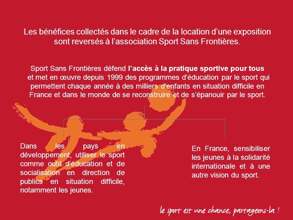 Sport Sans Frontières défend l'accès à la pratique sportive pour tous