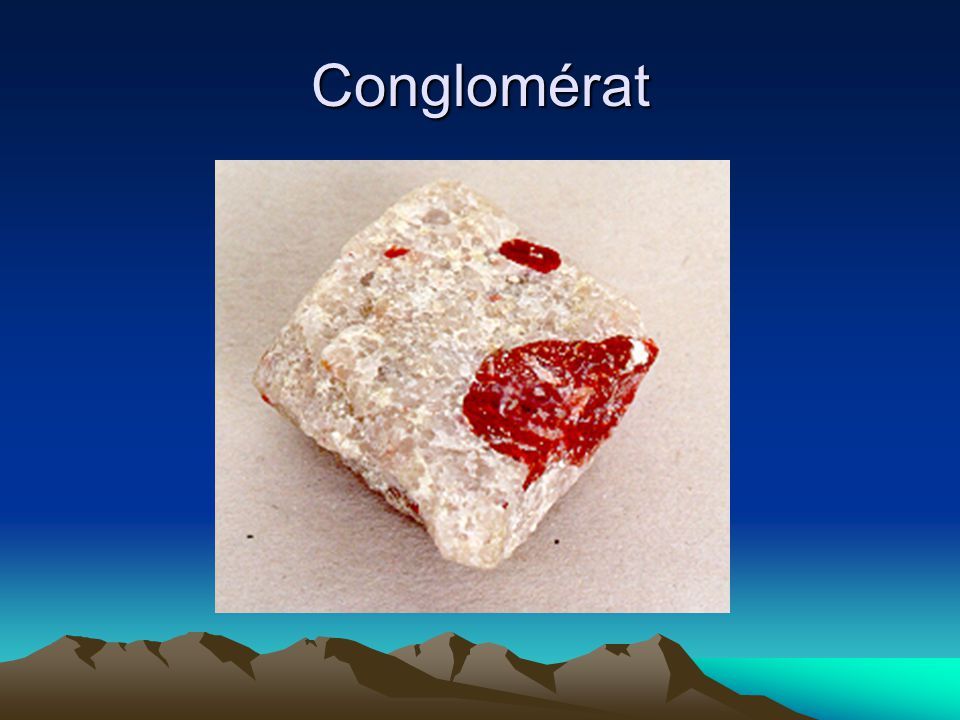 Conglomérat