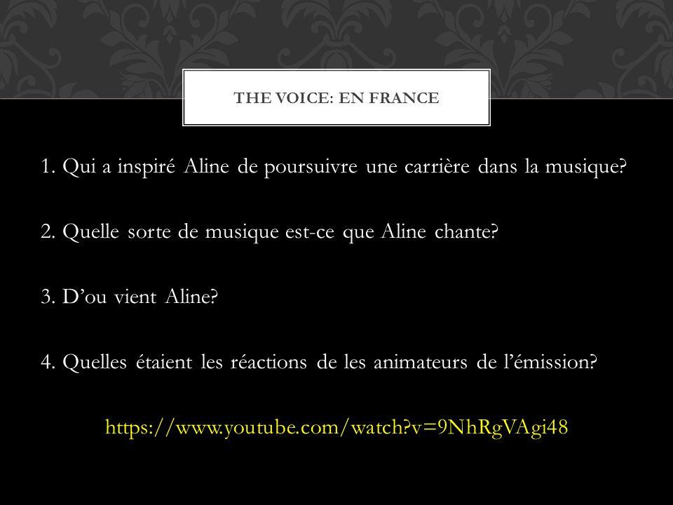 The Voice: En France