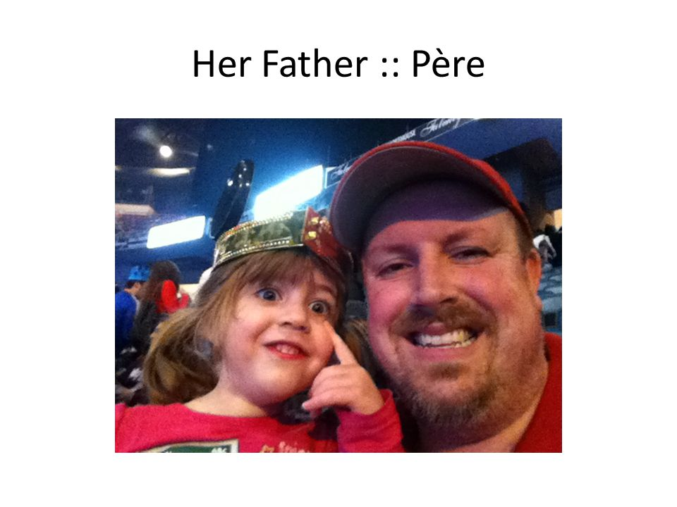 Her Father :: Père