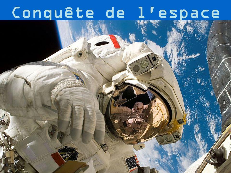 Conquête de l espace