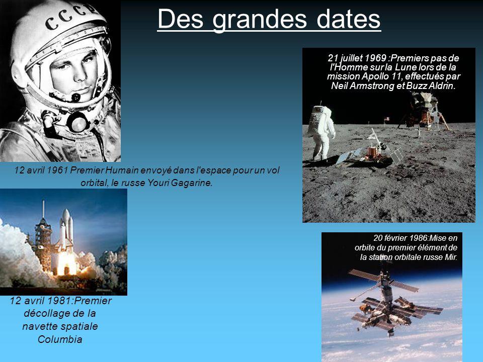 12 avril 1981:Premier décollage de la navette spatiale Columbia