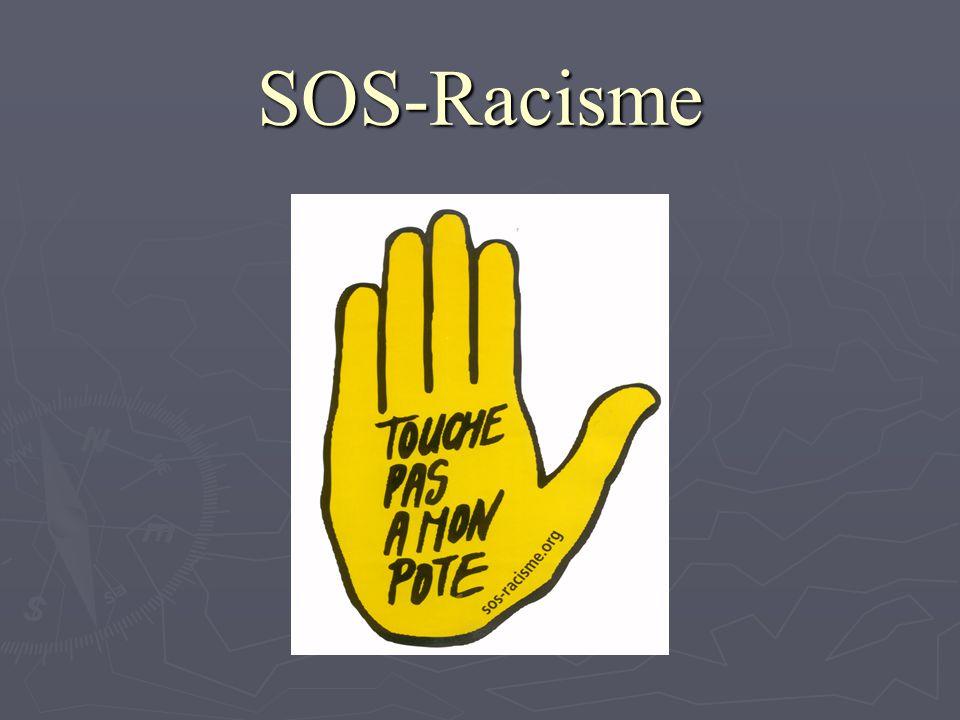 SOS-Racisme