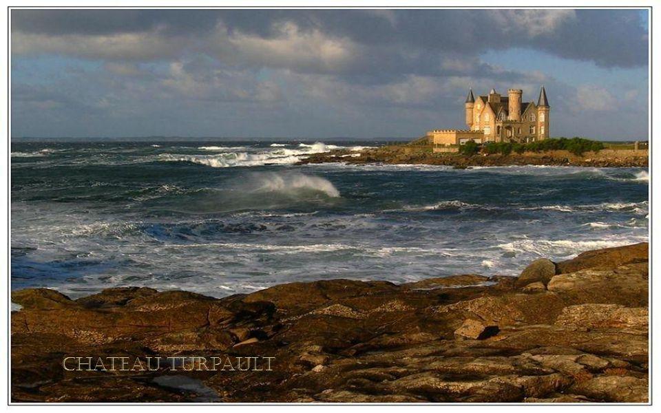 Chateau Turpault
