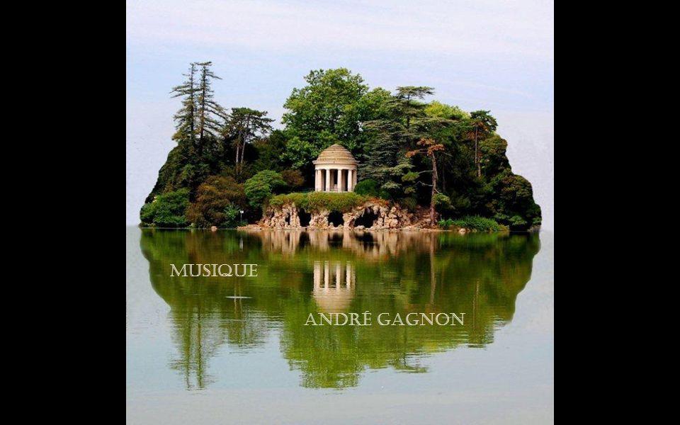 Musique André Gagnon