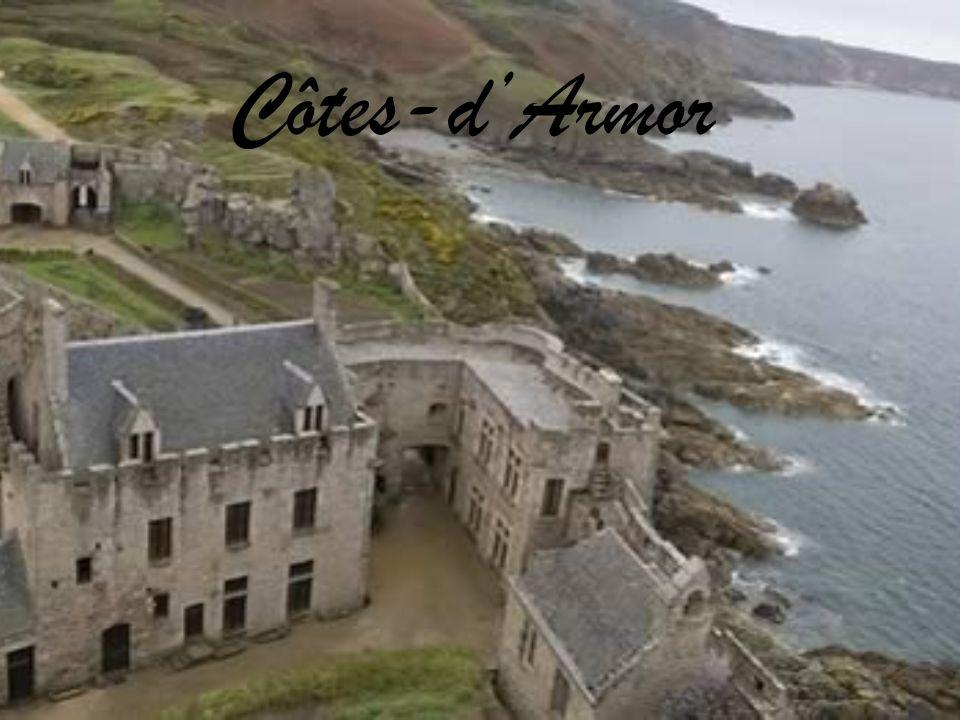 Côtes-d'Armor