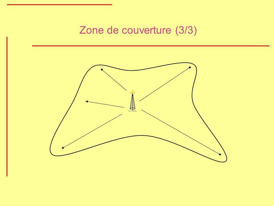 Zone de couverture (3/3)