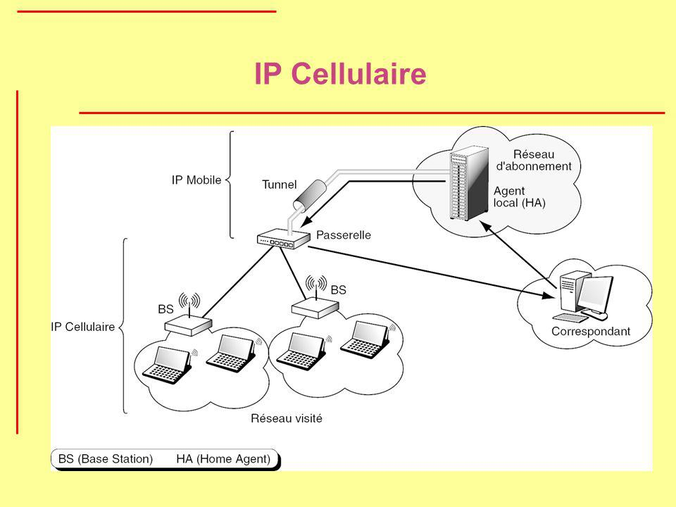 IP Cellulaire