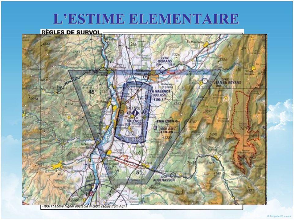 L'ESTIME ELEMENTAIRE V. CHOIX DE L'ALTITUDE