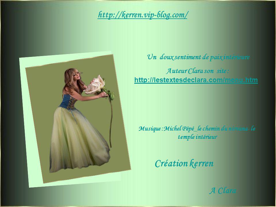 Création kerren http://kerren.vip-blog.com/ A Clara